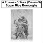 A Princess Of Mars (Version 3) Thumbnail Image
