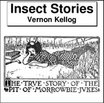 Insect Stories Thumbnail Image