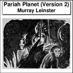 Pariah Planet (Version 2) Thumbnail Image