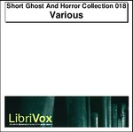Short Ghost And Horror Collection 018 Thumbnail Image