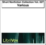 Short Nonfiction Collection Volume 027 Thumbnail Image