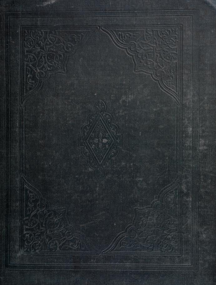 Charles Darwin - The zoology of the voyage of H.M.S. Beagle, under the command of Captain Fitzroy, R.N., during the years 1832 to 1836. Pt. 1, Fossil Mammalia. Pt. 2, Mammalia. Pt. 3, Birds. Pt. 4 Fish. Pt. 5, Reptiles - vol. 2