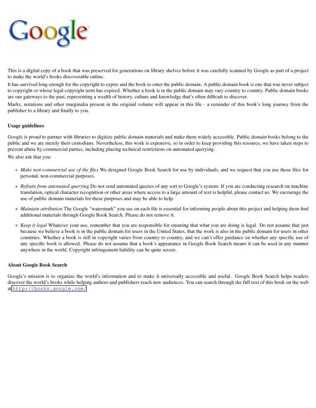 Gilbert R. Frith - The Topographical Section of the General Staff: With an Account of the ...