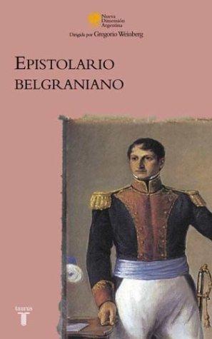 Download Epistolario belgraniano