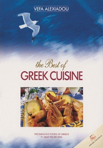 Download The Best of Greek Cuisine