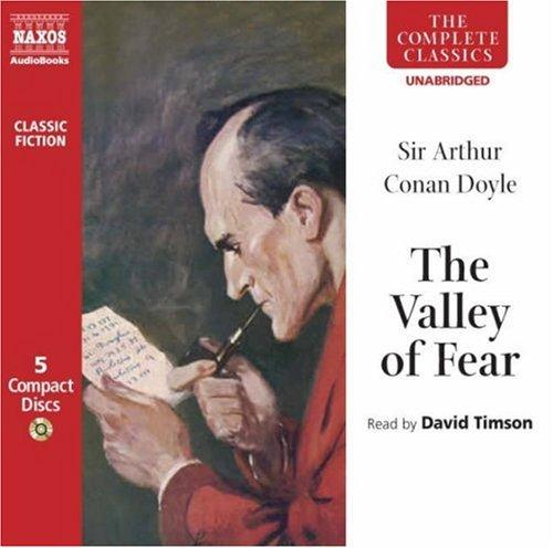 Download The Valley of Fear (Complete Classics)