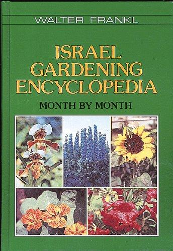 Download Israel gardening encyclopedia