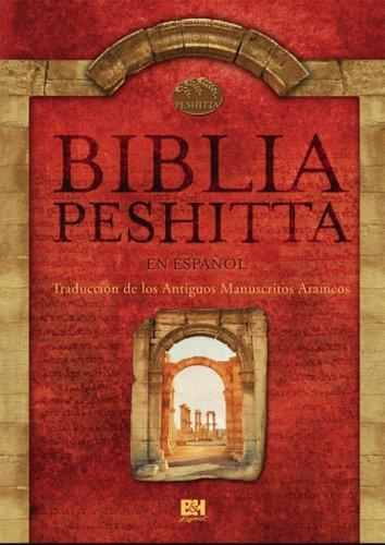Download The Biblia Peshitta