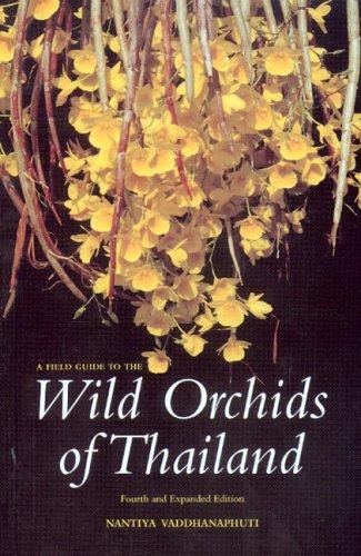 Download A Field Guide to the Wild Orchids of Thailand