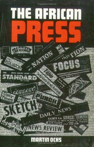 Download The African press