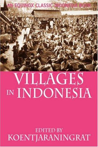 Download Villages in Indonesia