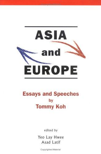 Download Asia and Europe