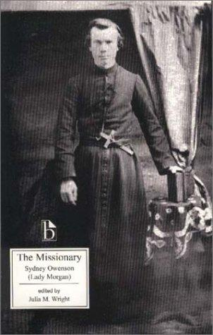 Download The missionary