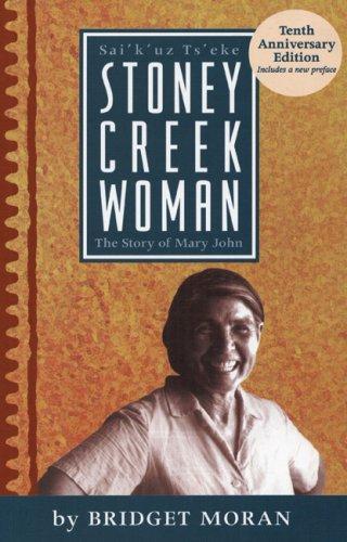 Download Stoney Creek woman