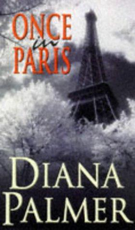 Once In Paris by