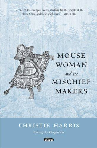 Download Mouse Woman and the Mischief Makers
