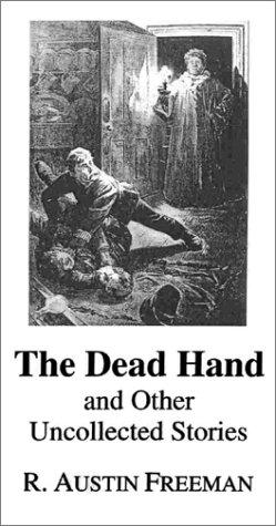 Image for The Dead Hand and Other Uncollected Stories (Omnibus Edition Volume 9)
