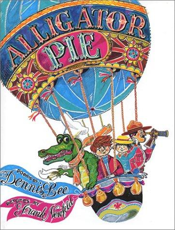 Download Alligator Pie (Collector's Edition)