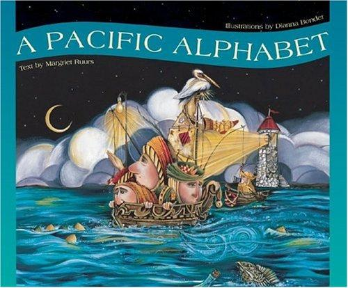 Download A Pacific Alphabet