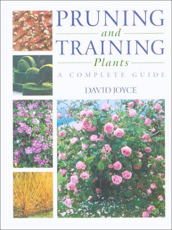 Download Pruning and Training Plants