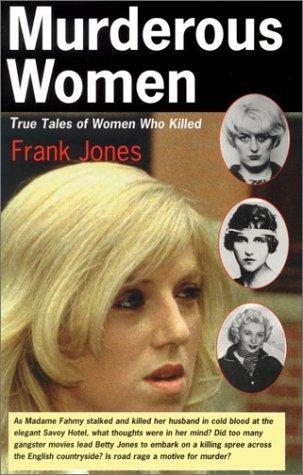 Murderous women