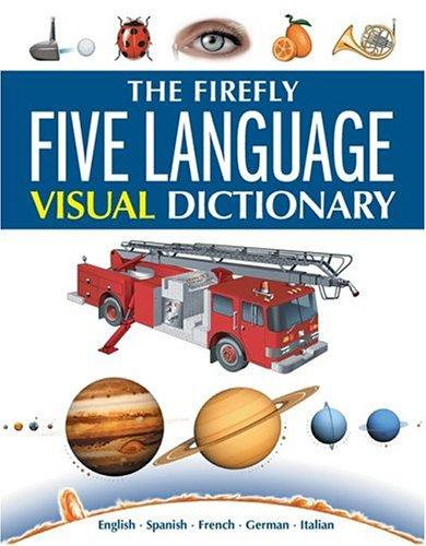 Download The Firefly five language visual dictionary