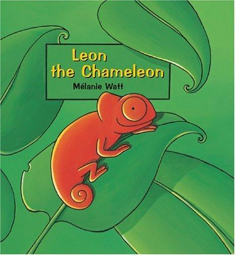 Download Leon the Chameleon