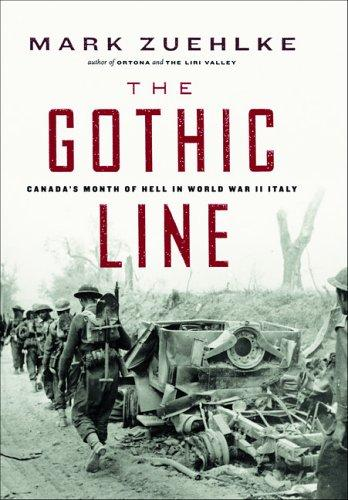 Download The Gothic Line