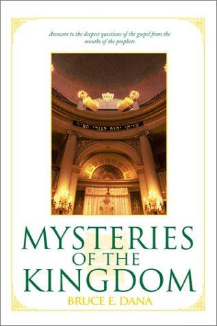 Mysteries of the Kingdom (Open Library)