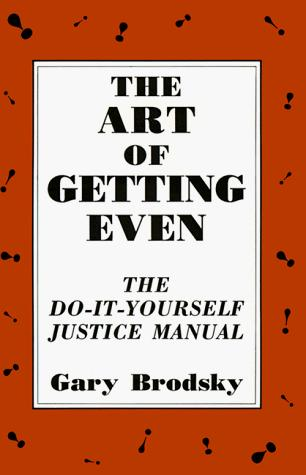 Download Art of Getting Even
