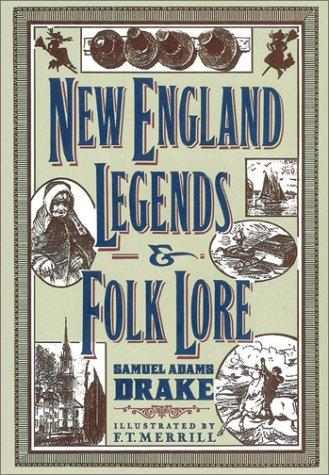 Download New England Legends and Folklore