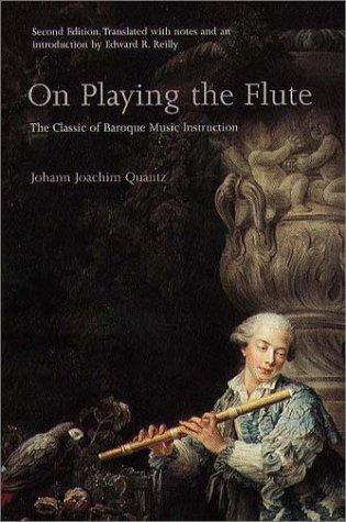 Download On Playing the Flute