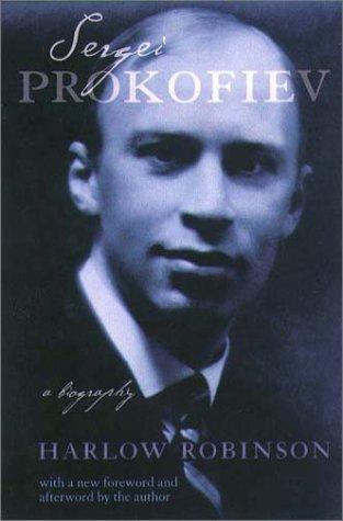 Download Sergei Prokofiev