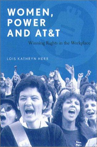Download Women, Power and AT&T