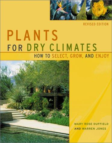 Download Plants for dry climates