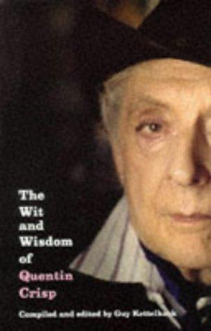Download The wit and wisdom of Quentin Crisp