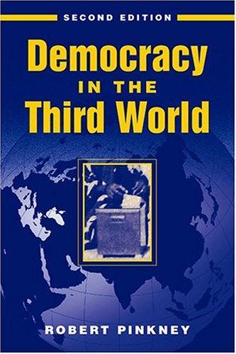 Democracy in the Third World