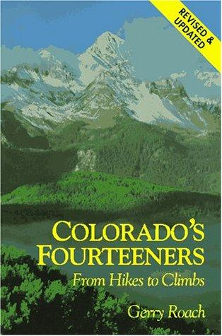Download Colorado's fourteeners