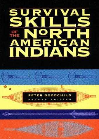 Download Survival skills of the North American Indians