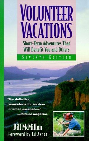 Download Volunteer vacations