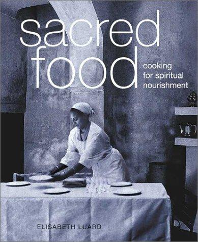 Download Sacred Food