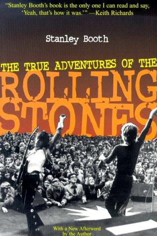 Download The True Adventures of the Rolling Stones