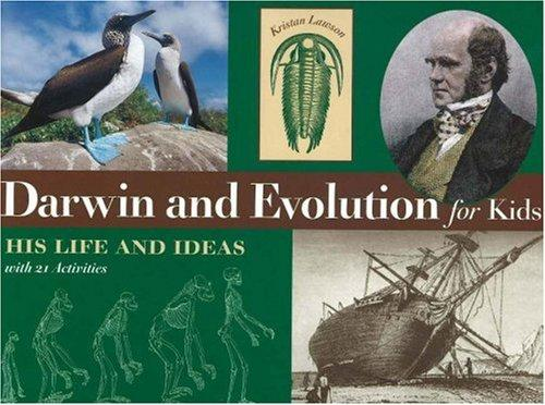 Download Darwin and Evolution for Kids