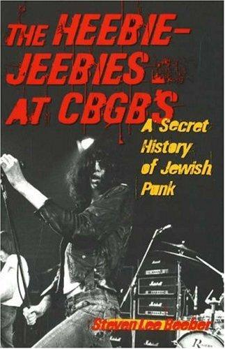 Download The Heebie-Jeebies at CBGB's