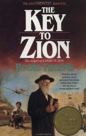 Download The key to Zion