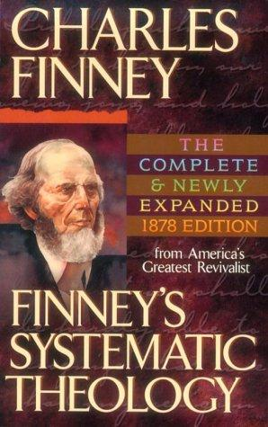 Download Finney's systematic theology