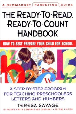 Ready-to-Read, Ready-to-Count Handbook