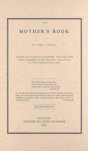 Download The mother's book