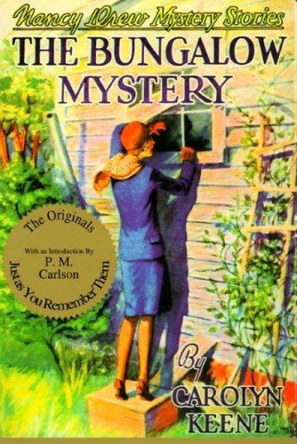 Download The bungalow mystery