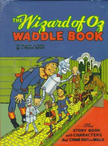 Download Wizard of Oz Waddle Book
